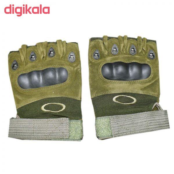 دستکش ورزشی اوکلی مدل d3 main 1 2