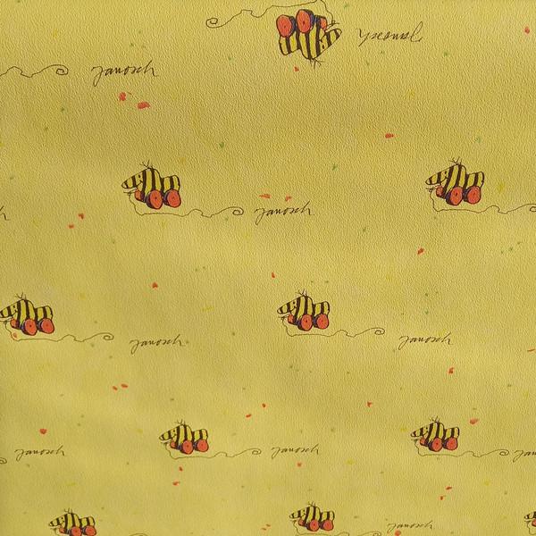 کاغذ دیواری اتاق کودک ماربورگ مدل فمیلی ۵۱۱۳
