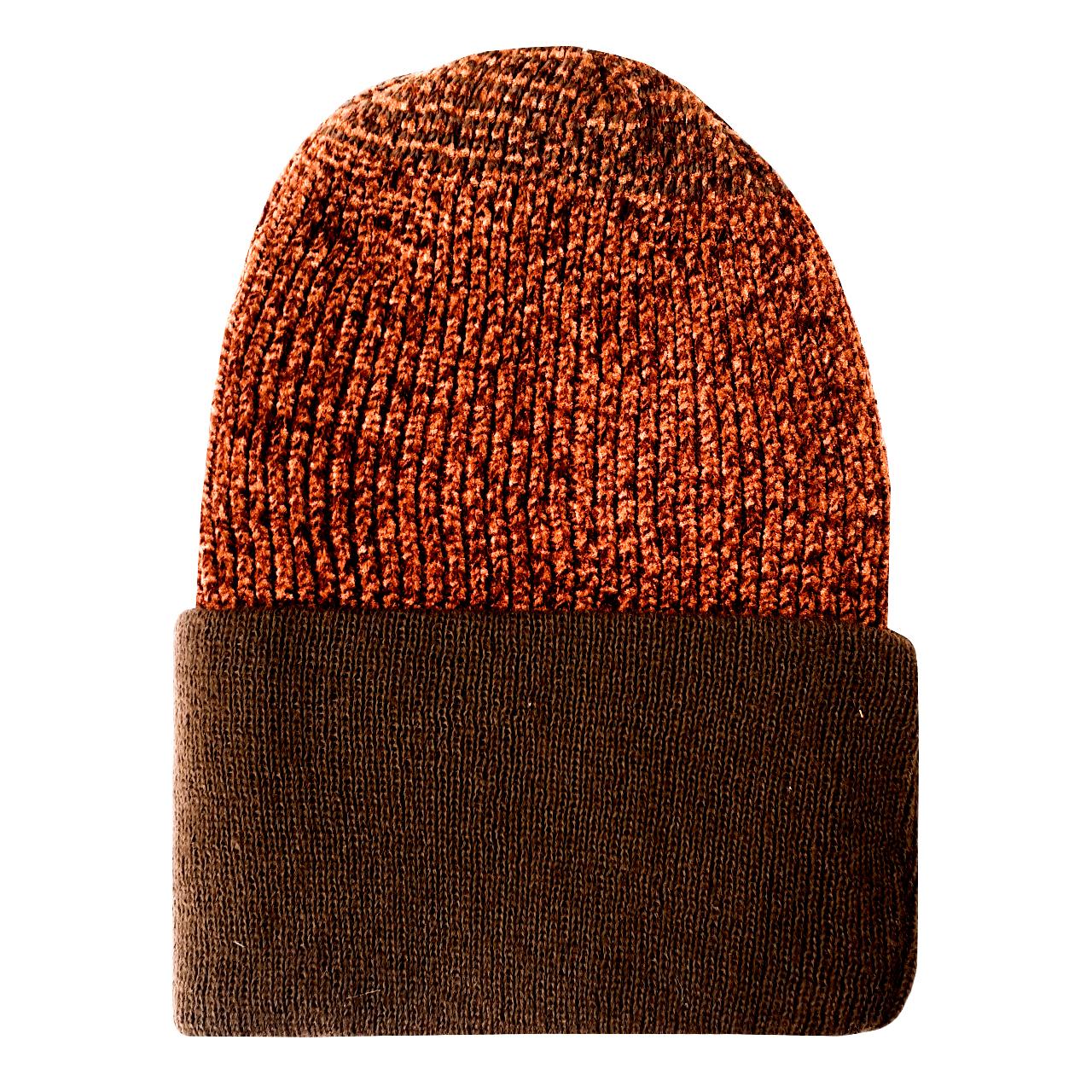 کلاه بافتنی مدل KOA