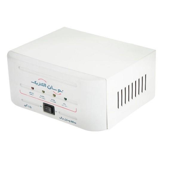 محافظ ولتاژ نوسان الکتریک کد 6500
