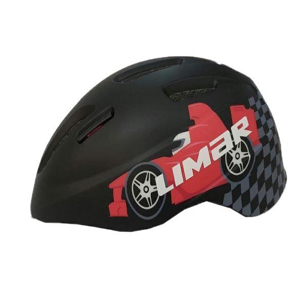 کلاه ایمنی دوچرخه لیمار مدل 224