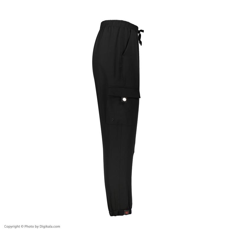 شلوار ورزشی زنانه هالیدی مدل 809309-BLACK