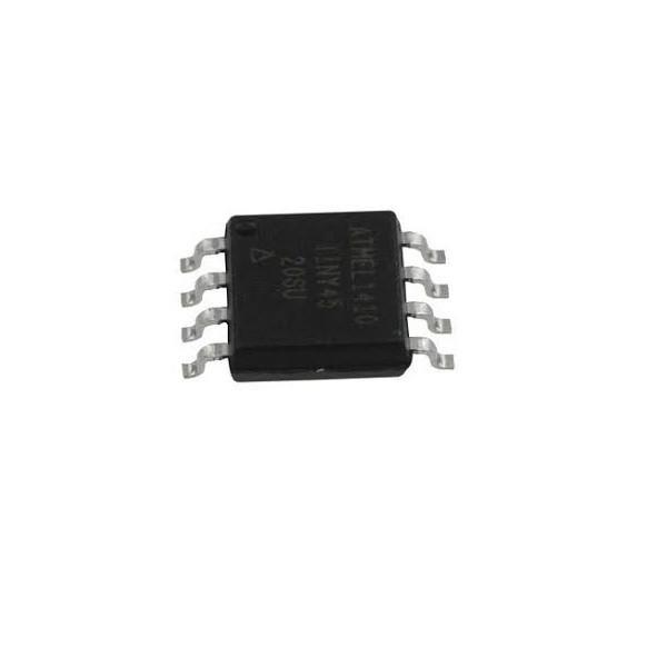 ای سی میکرو کنترلر اتمل مدل attiny45-20su