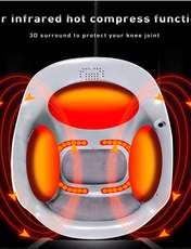 ماساژور زانو هژنگ مدل HZ-KNEE-1 -  - 13