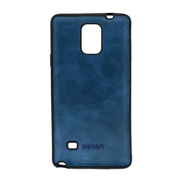 کاور  مدل LET مناسب برای گوشی موبایل سامسونگ Galaxy Note 4