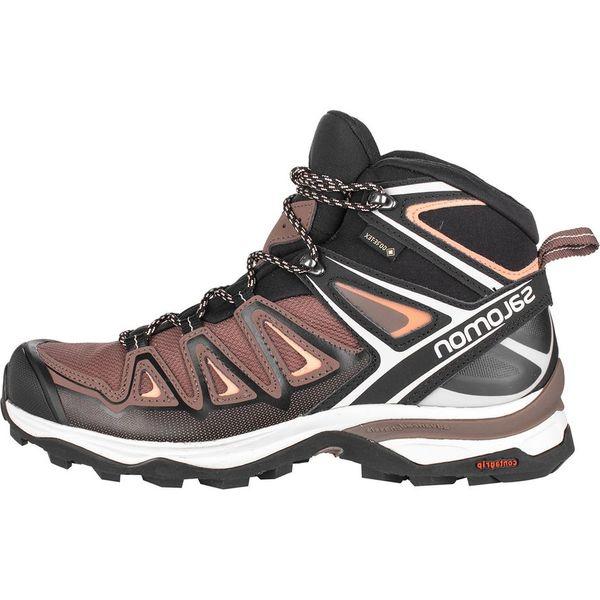 کفش کوهنوردی زنانه سالومون مدل RS408144