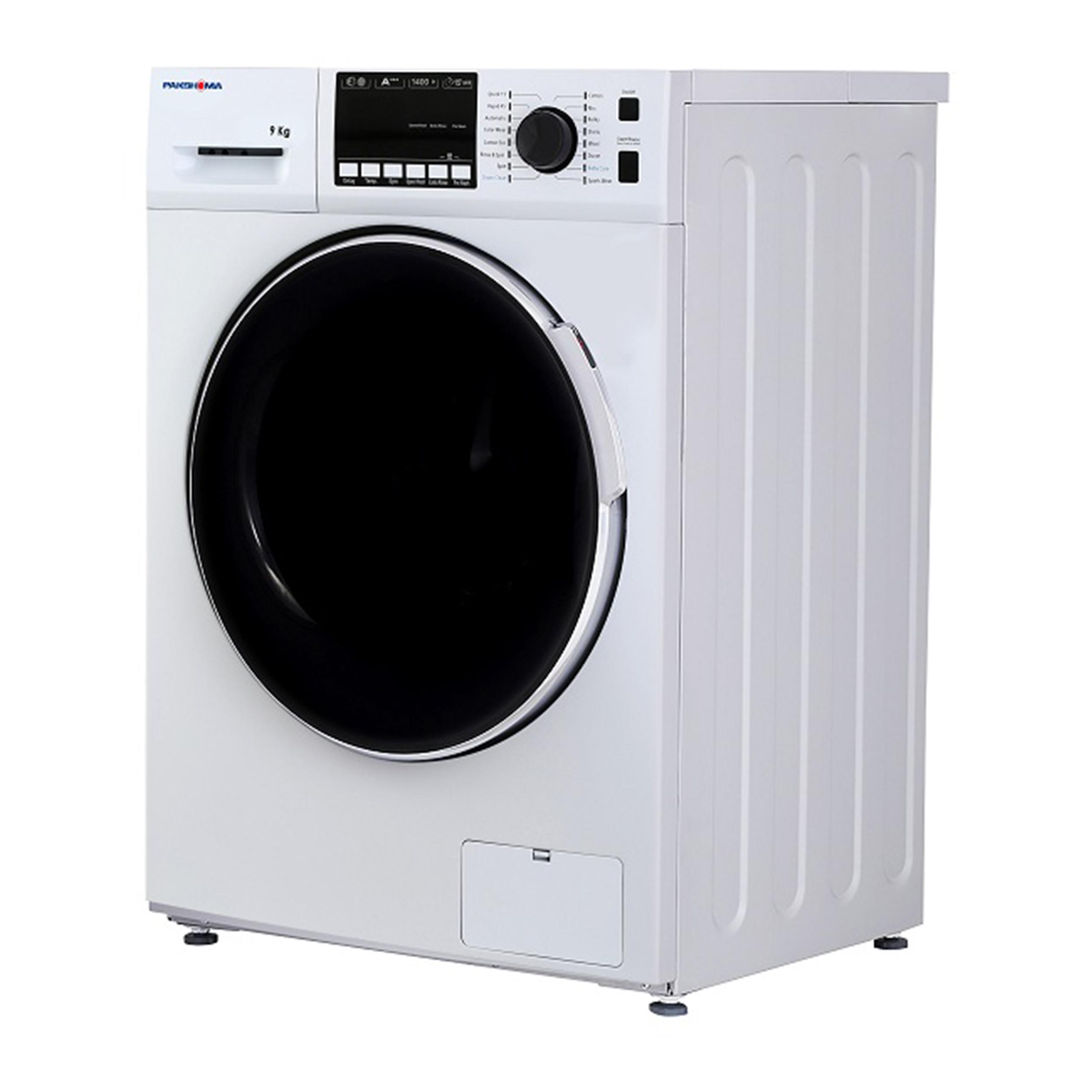 ماشین لباسشویی پاکشوما مدل TFU-94407 ظرفیت 9 کیلوگرم main 1 1