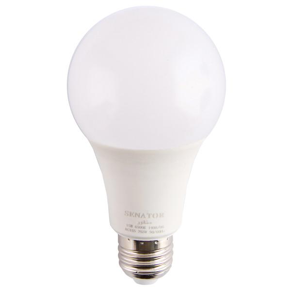 لامپ ال ای دی 15 وات سناتور مدل A1350 پایه E27
