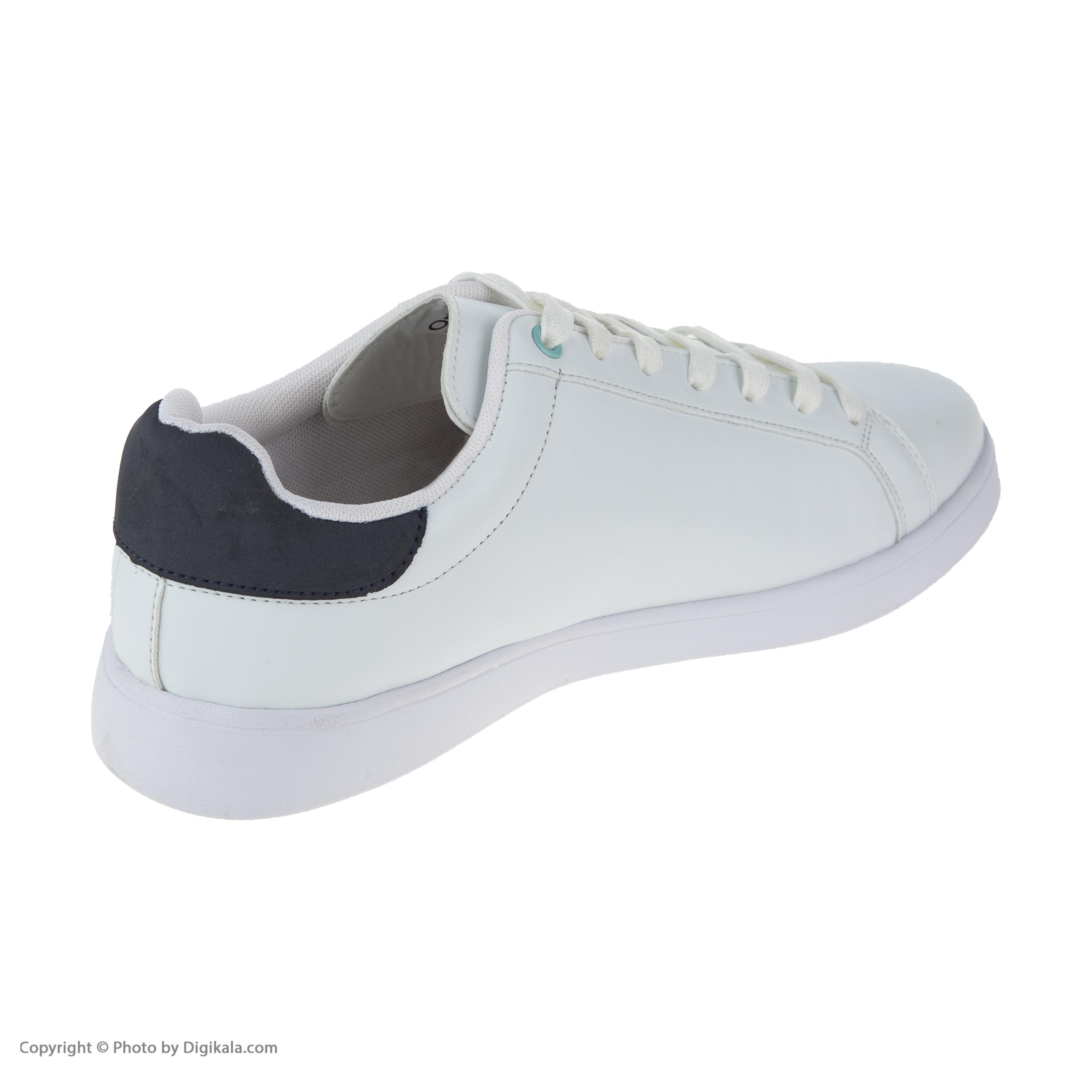 کفش راحتی مردانه آر ان اس مدل 142001-01 -  - 6