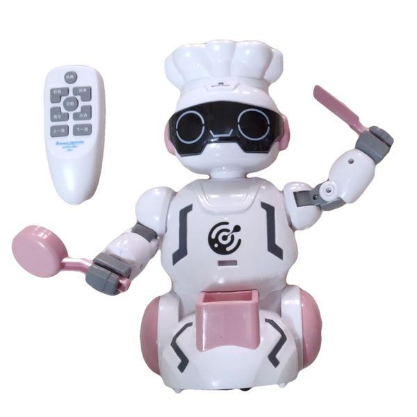 ربات کنترلی آشپز مدل 2629-T22