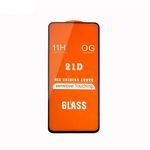 محافظ صفحه نمایش مدل F21to مناسب برای گوشی موبایل سامسونگ Galaxy A12 thumb