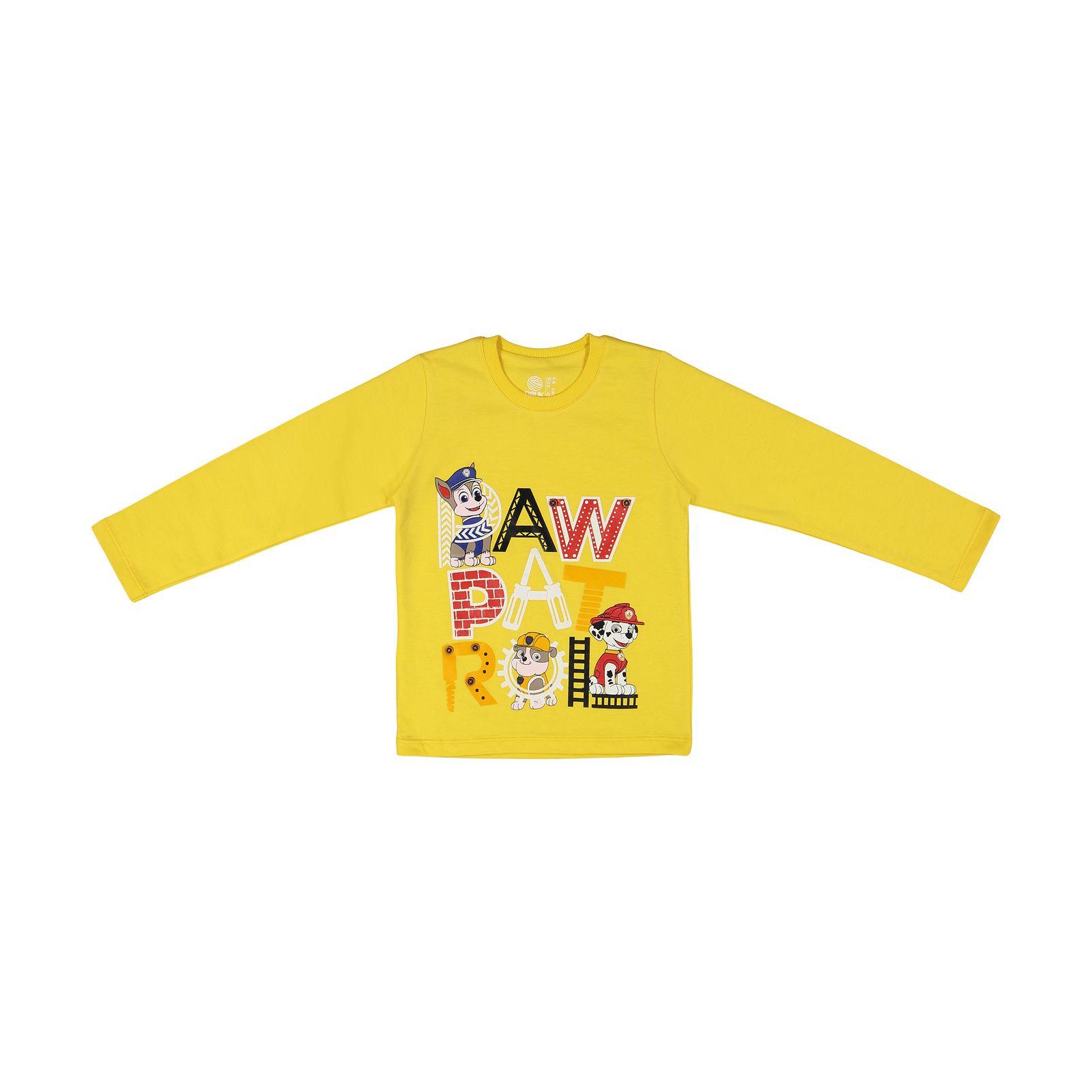 تی شرت پسرانه سون پون مدل 1391364-16 -  - 2