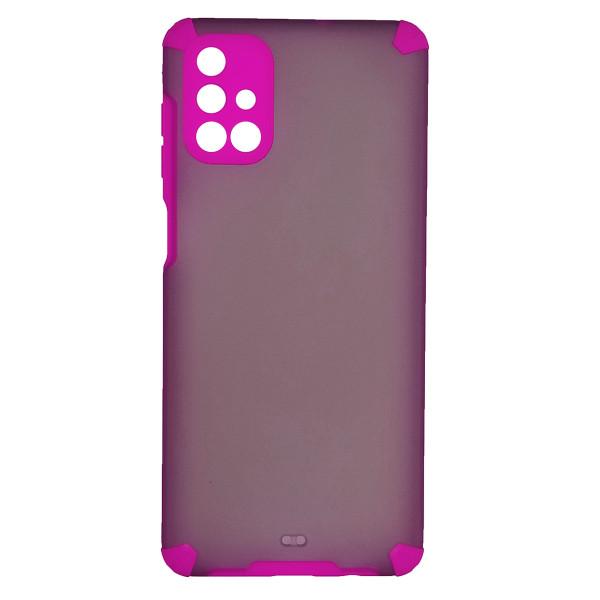 کاور مدل SA470 مناسب برای گوشی موبایل سامسونگ Galaxy M51