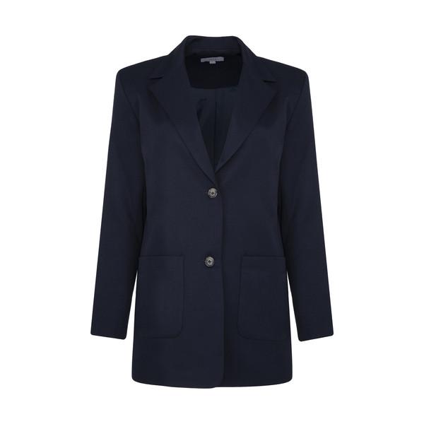 کت زنانه یله مدل W5693004BL