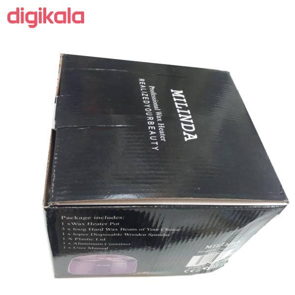 دستگاه ذوب وکس ملیندا مدل RH-008 main 1 2