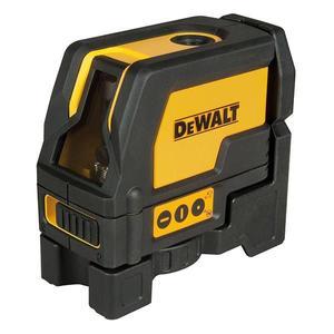 تراز لیزری دیوالت مدل DW0822