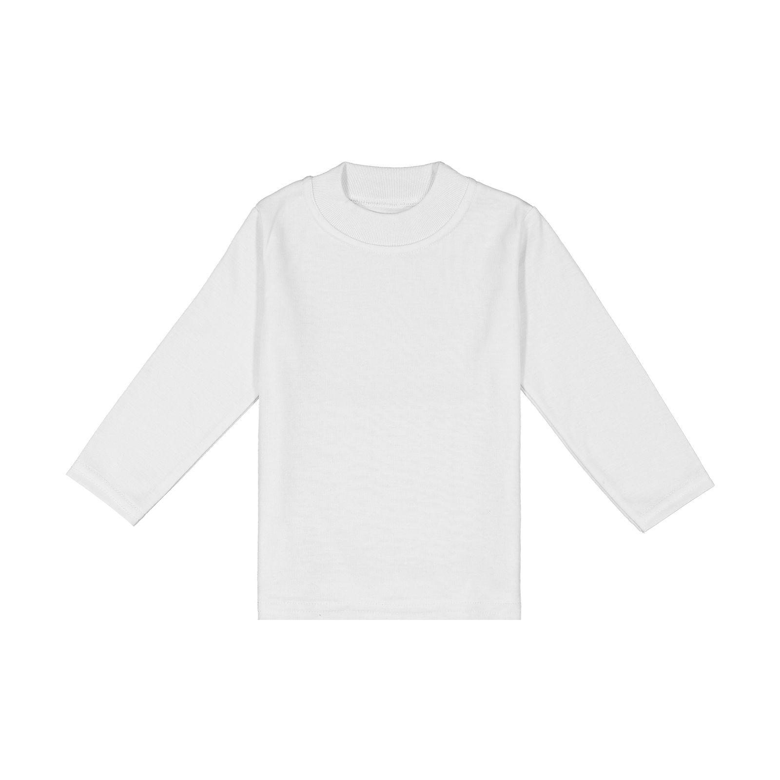 تی شرت دخترانه سیدونا مدل KSI2024-002 -  - 1