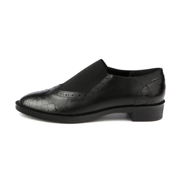 کفش زنانه شهر چرم مدل pc20461