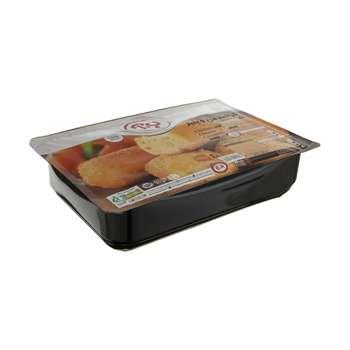 کراکت مرغ و پنیر ب. آ - 400 گرم