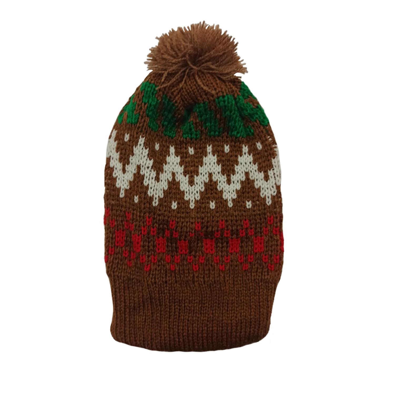 کلاه بافتنی بچگانه مدل naabsell 016-16