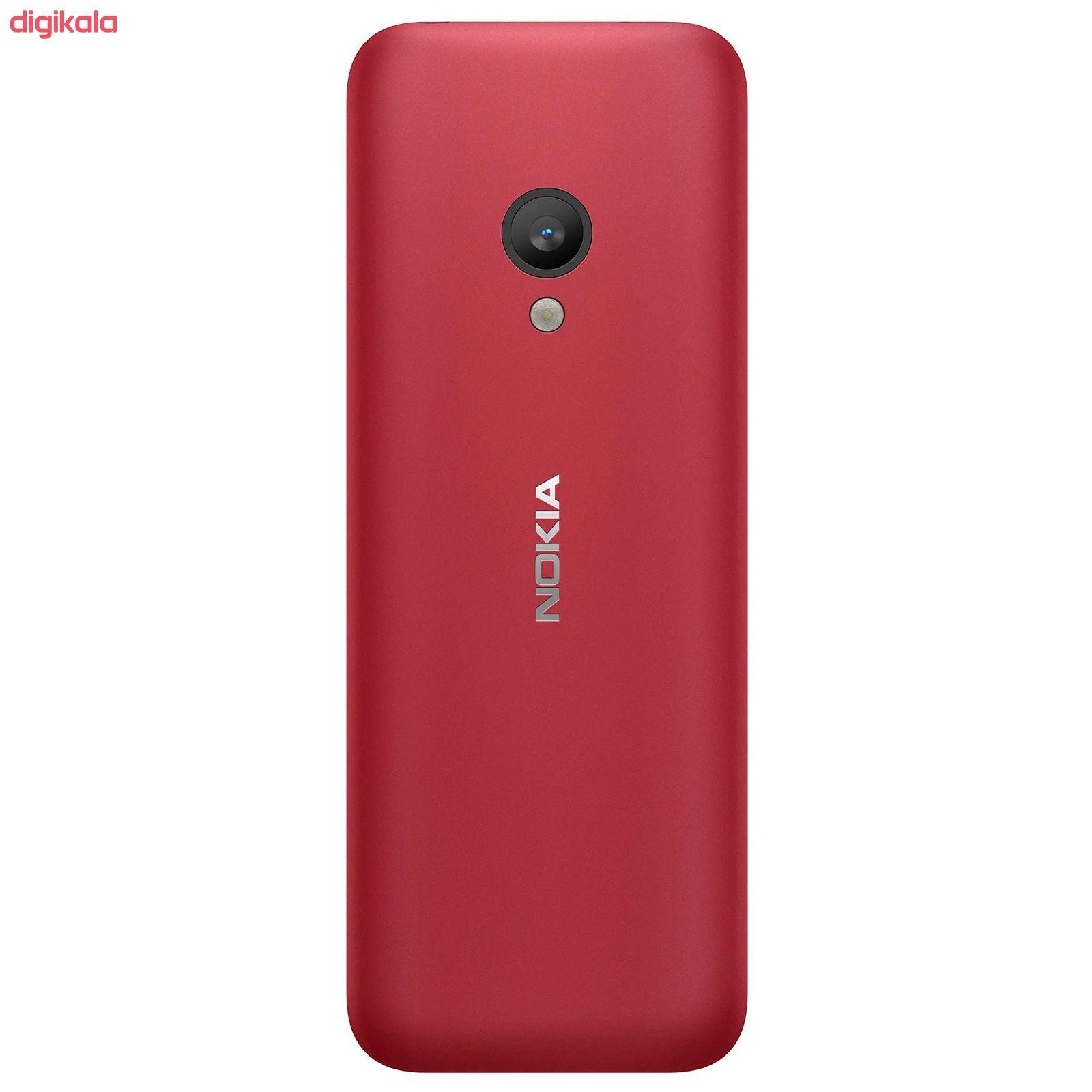گوشی موبایل نوکیا مدل 150 - 2020 TA 1235 DS دو سیم کارت main 1 5