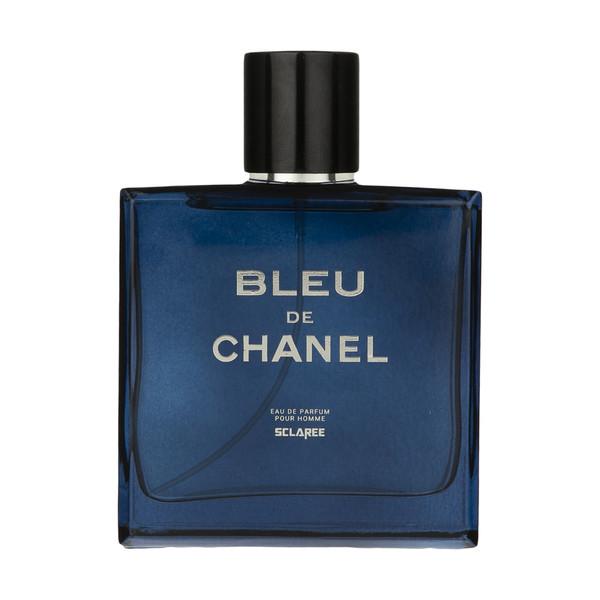 ادو پرفیوم مردانه اسکلاره مدل Bleu De Chanel حجم 100 میلی لیتر