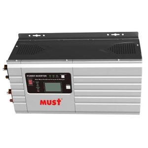 اینورتر خورشیدی ماست مدل EP3000 PRO ظرفیت3 کیلو وات