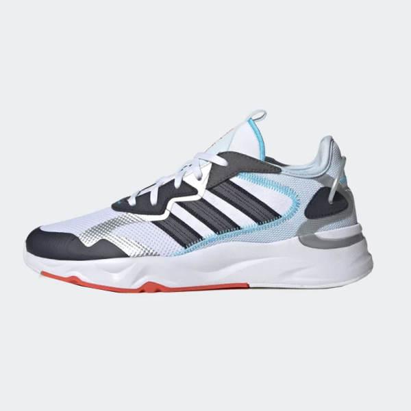 کفش مخصوص دویدن مردانه آدیداس مدل FUTURE FLOW کد S980199