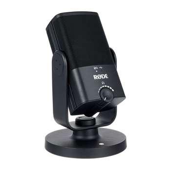 میکروفون کاندنسر رود مدل NT-USB Mini