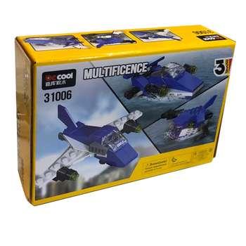 ساختنی دکول مدل 31006