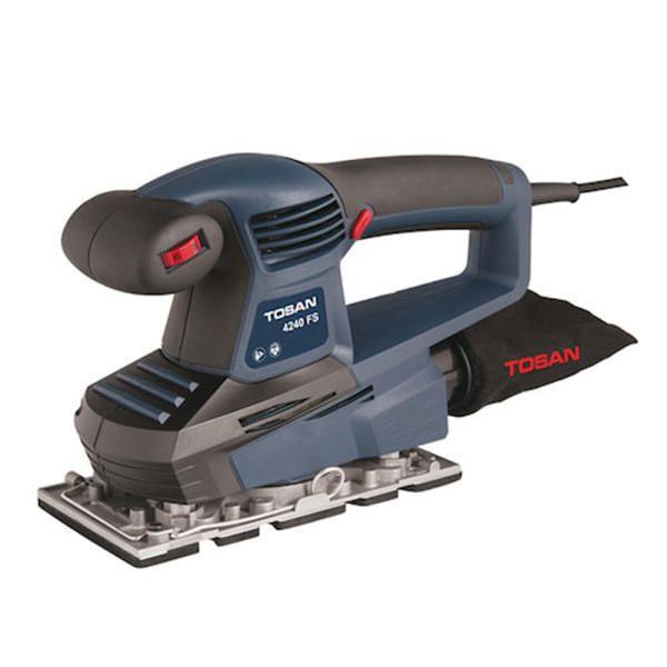 دستگاه سنباده زن توسن مدل 4240FS