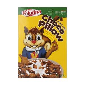 سریال صبحانه شوکو پیلو شکلاتی ولوتینا 375 گرم