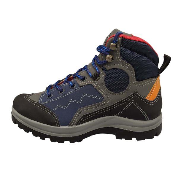 کفش کوهنوردی  ای ال ام مدل برسام کد 22