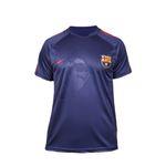 تی شرت ورزشی مردانه مدل بارسلونا کد BR2020