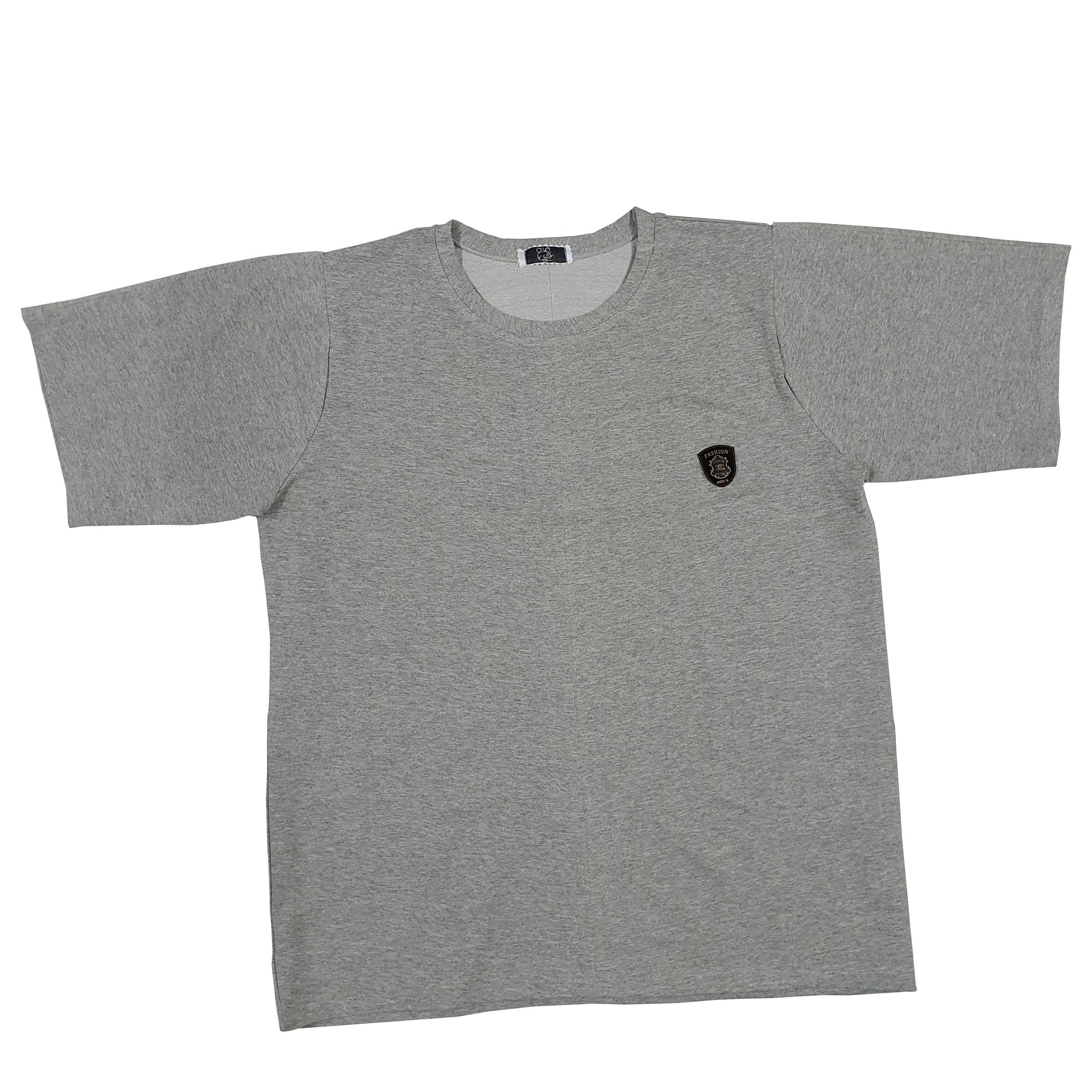 تی شرت آستین کوتاه مردانه مدل 13