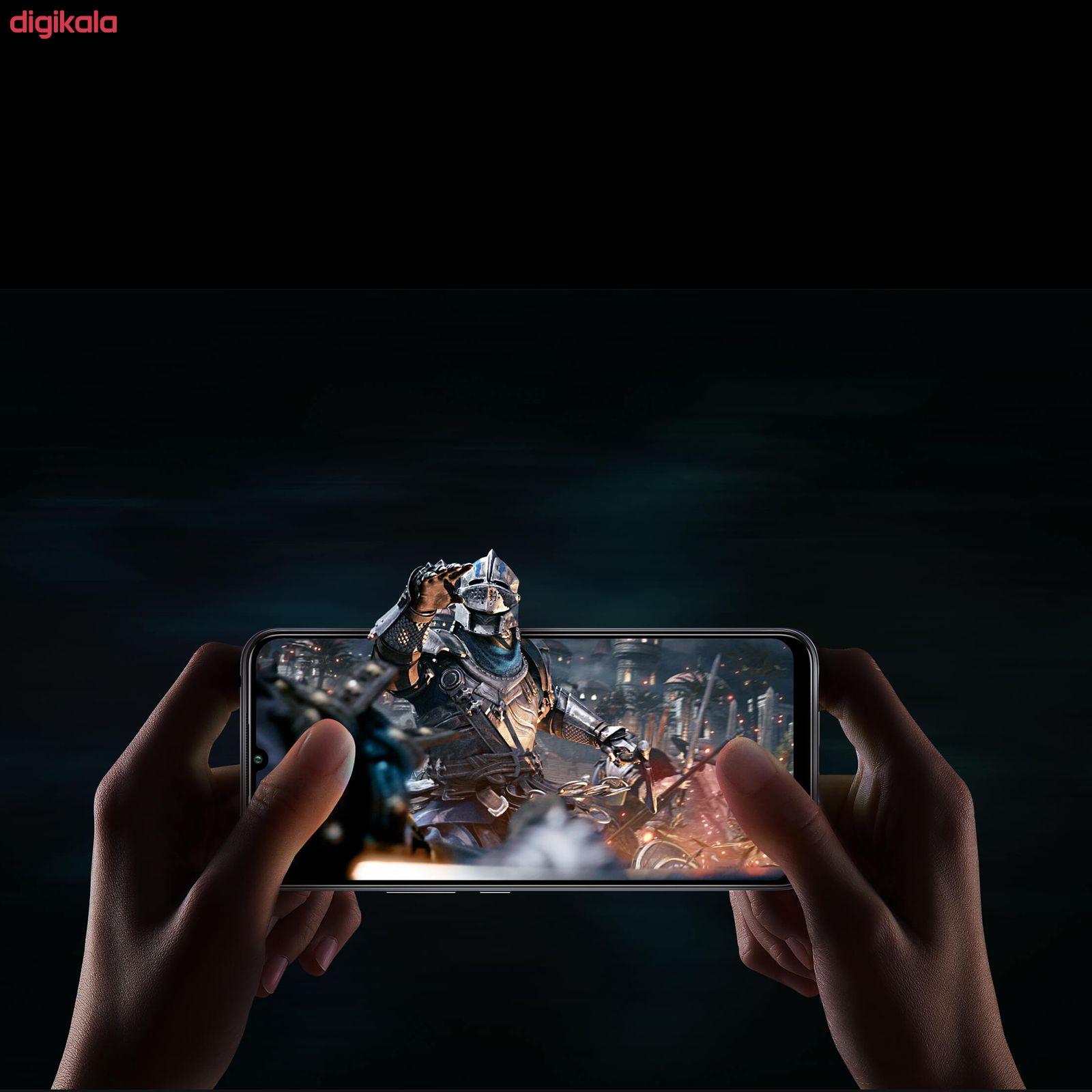 گوشی موبایل شیائومی مدل Mi 10 Lite 5G M2002J9G دو سیم کارت ظرفیت 128 گیگابایت  main 1 5