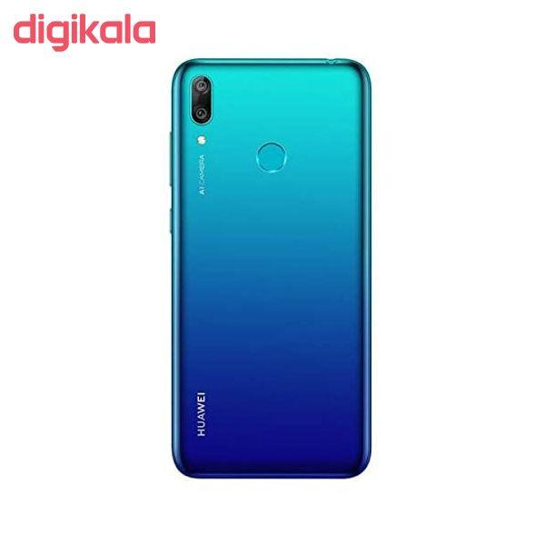 گوشی موبایل هوآوی مدل Y7 Prime 2019 DUB-LX1 دو سیم کارت ظرفیت 64 گیگابایت main 1 13
