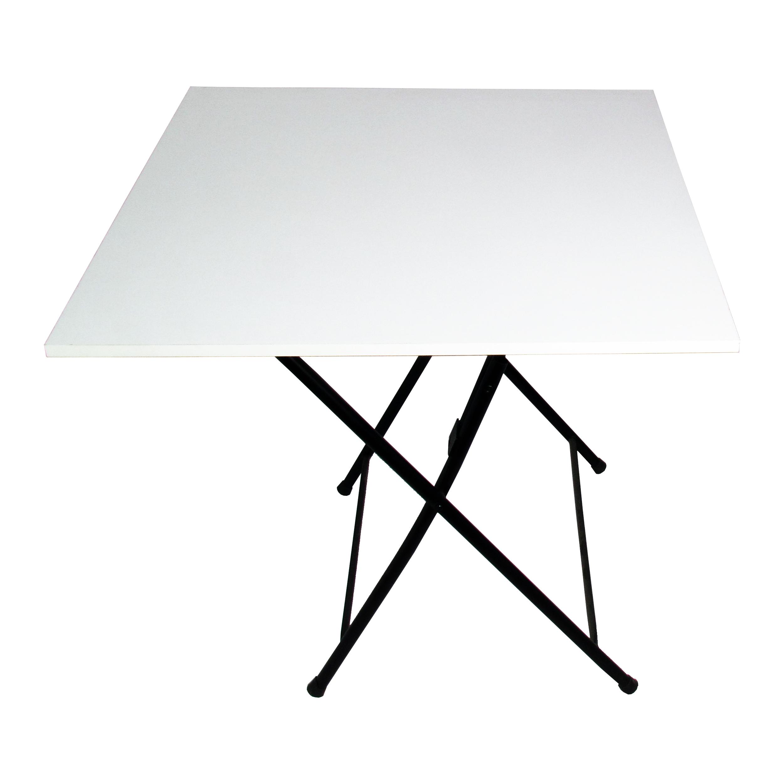 میز تحریر میزیمو مدل تاشو کد 1503