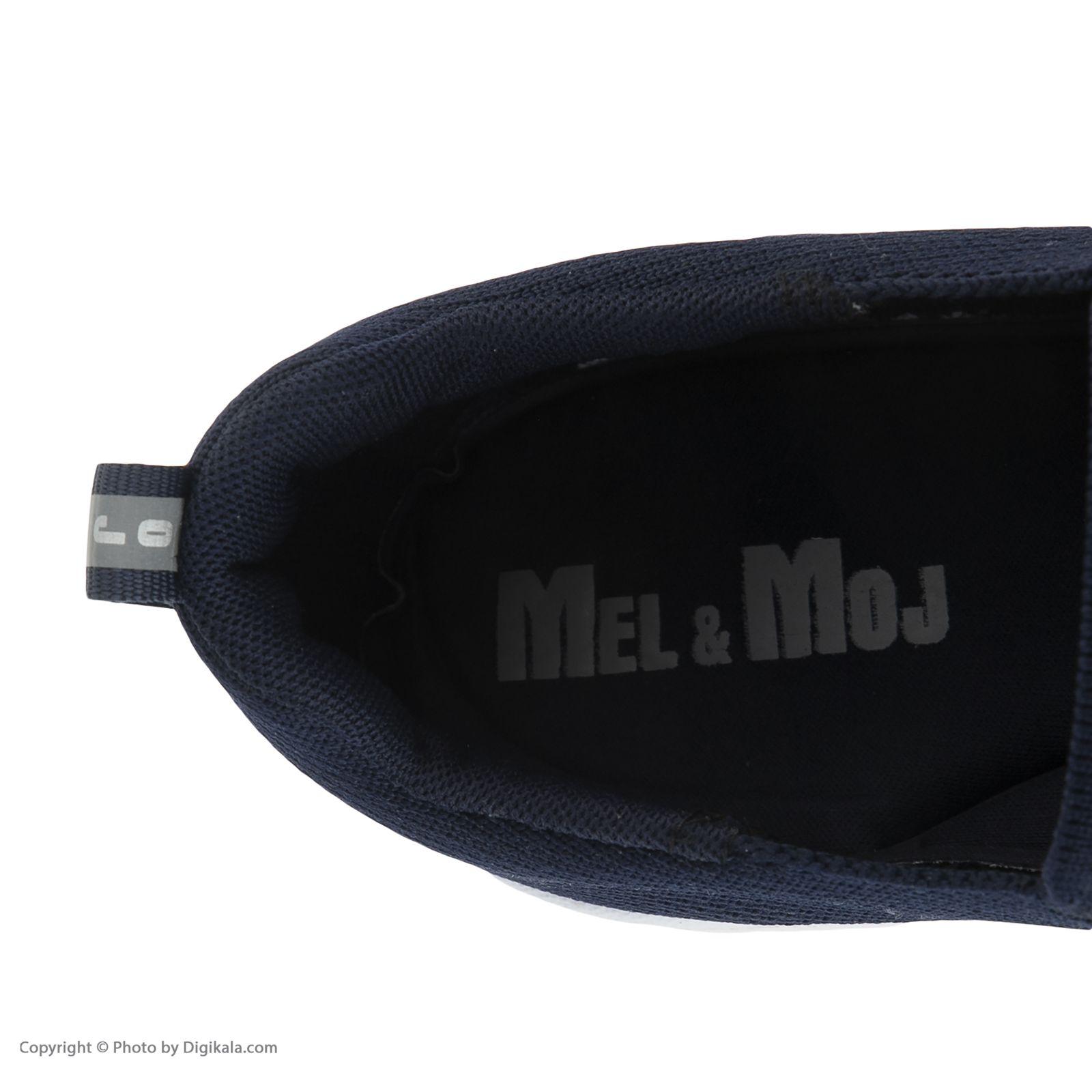 کفش راحتی مردانه مل اند موژ مدل 1020-20-400 main 1 5