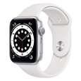 ساعت هوشمند اپل سری 6 مدل Aluminum Case 44mm thumb 15