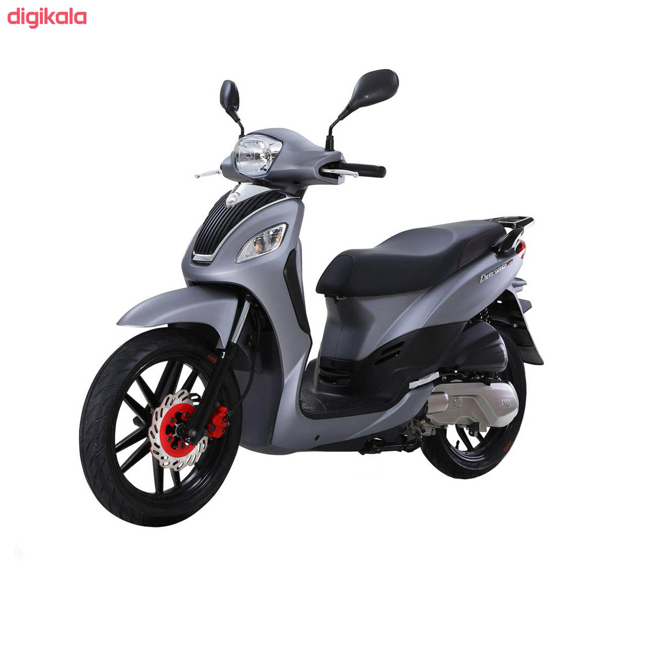 موتورسیکلت دینو مدل ویند 200 سی سی سال 1399 main 1 3