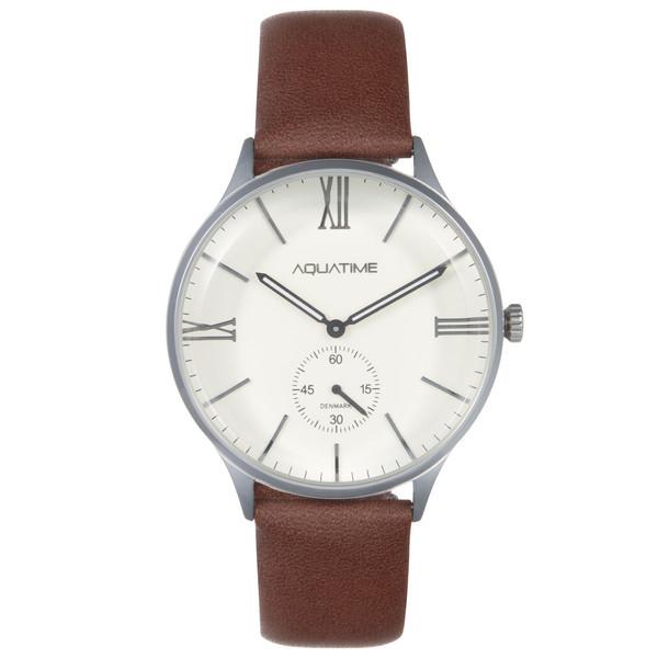 ساعت مچی عقربه ای مردانه آکوآ تایم مدل 5020705