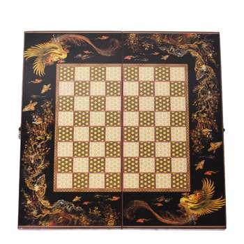 تخته شطرنج کد mnws07
