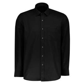 پیراهن مردانه مدل ce-p1m رنگ مشکی