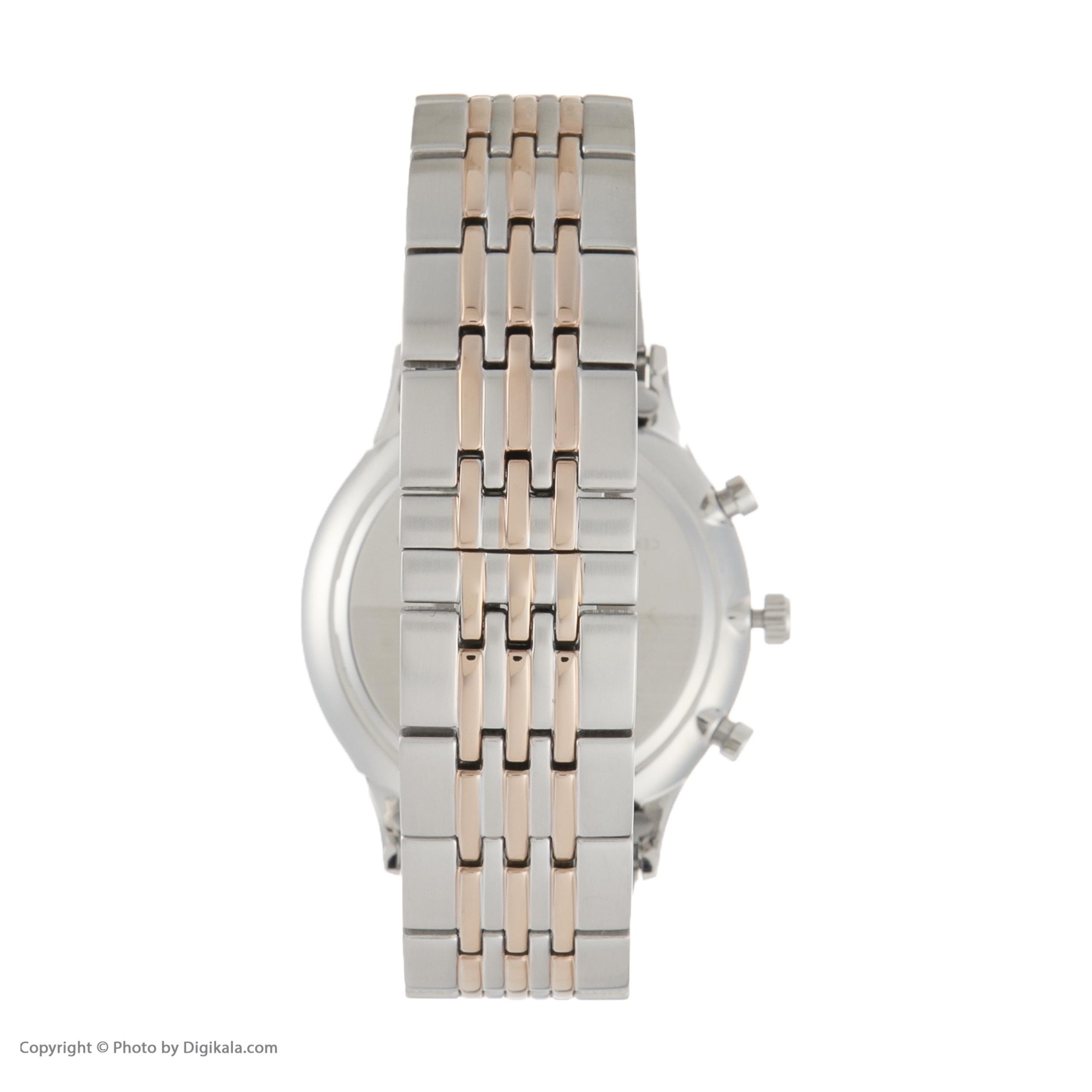 ساعت مچی عقربهای مردانه بورلی هیلز پولو کلاب مدل BP3050X.530