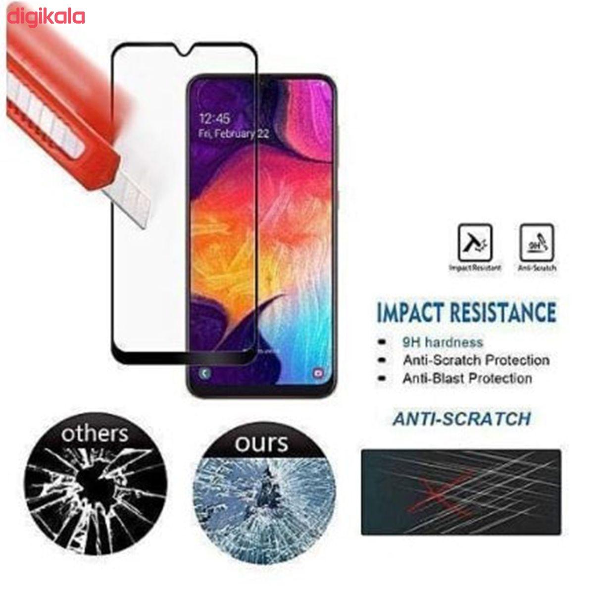 محافظ صفحه نمایش مدل PHSI مناسب برای گوشی موبایل سامسونگ Galaxy A50 main 1 1