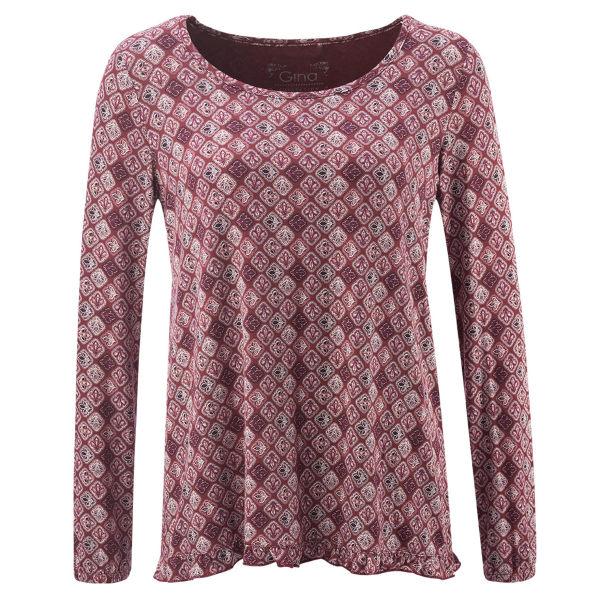 تی شرت زنانه جینا مدل DON-1286