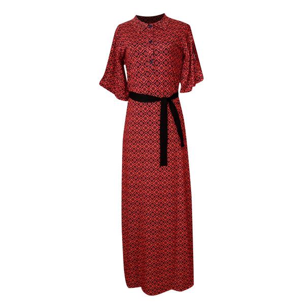 پیراهن زنانه کد 1647