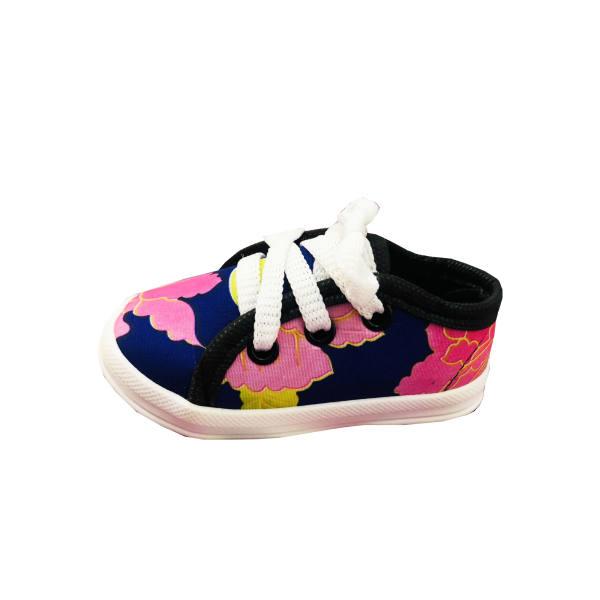کفش نوزادی مدل گلبرگی 4