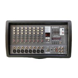 پاور میکسر مدل PM-6060